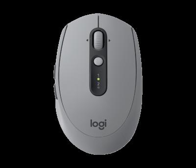 Chuột máy tính không dây Logitech M590